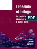 Abril 1 a. Mapping Dialogue Essential Tools for Social Chang español