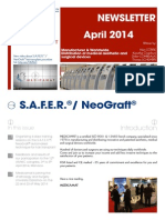 ENG - Newsletter N°2 April - May - June 2014