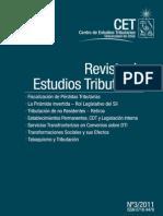 Revista Estudios Tributarios 3