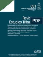 Revista Estudios Tributarios 4
