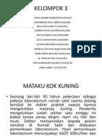 Resep Hepatitis REVISI KELOMPOK 3