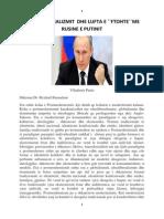 Kriza e Liberalizmit dhe Lufta e ``Ftohte```me Rusine e Putinit