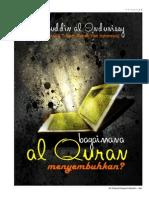 Tutorial Ruqyah Syariyyah [50 Tehnik Self Healing]