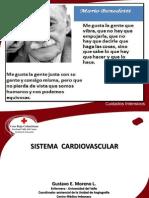 Cardiovascular Monitorizacion