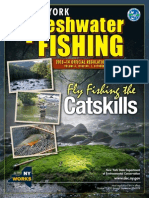 New York Freshwater Fishing Guide