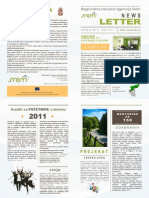 RRAS News 2011 Maj