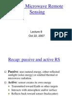 l8 Active Microwave