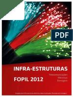 Fopil Infra-Estruturas 2012