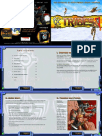 Tribes Manual