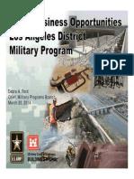 3- Ford SAME Presentation 20 Mar 14 Military