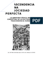 17143433 La Sabiduria Vedica Origen de La Doctrina de La Trascendencia Humana Instruida Por Buda e Ilustrada Por Cristo