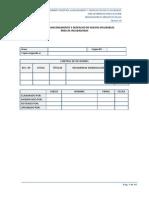 Inc. Recepcion y Despacho