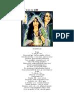 Livro Das Sombras de Hecate