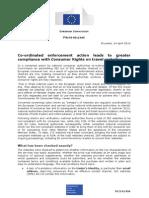 EUROPEAN COMMISSION PRESS RELEASE Brussels, 14 April 2014