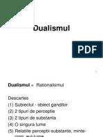 1 Dualismul, Behaviorism