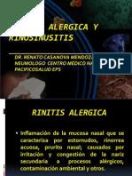 Rinitisyrinosinusitis Dr Casanova 110328023505 Phpapp02