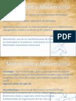 Clase 2 Psicomotricidad 10-02-2014