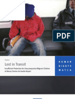 Lost in Transit by Simone Troller