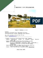 Energia Solar Conceptos Basicos