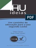 Locke e educação