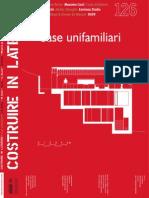 Costruire in Laterizio -COSTRUIRE IN LATERIZIO n.126. Novembre-dicembre 2008