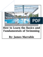 how to learn the basics and fundamentals of swimming3