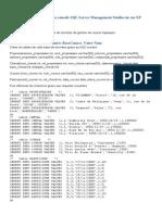 TP SQL Server