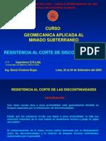 Capitulo_4 Resistencia Discontinuidad.pps