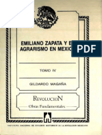 Emiliano Zapata y el agrarismo en México, t4.pdf