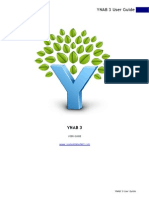 Ynab 3 User Guide