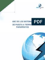 Sistemas de PuestaTierra y Pararrayo