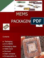 Mems Package