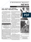 EPHS News Summer 2007