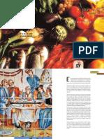 Gastronomia - Comunidad Valenciana