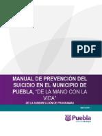 Manual Prev Suicidio