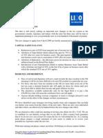Tax Planning post PBR