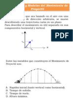 3. Ecuaciones-De Mov. Proyectiles