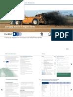 Managing Manure on Organic Farms