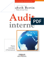 Audit Interne