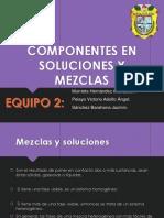 Preparacion de Soluciones (1)