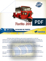 Torito Re205