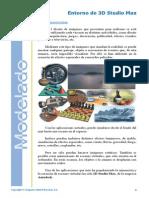 Manual curso 3D Studio Max 1