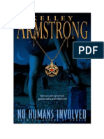 KellyArmstrong-NoHumansInvolved
