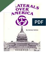 Antony C Sutton Trilaterals Over America