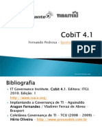 COBIT-Teoria