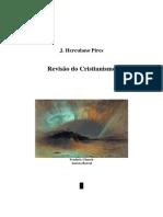 5 - Herculano Pires - Revisão do Cristianismo