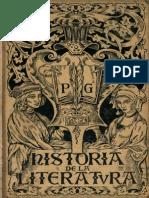 Gener Pompeyo - Historia de La Literatura