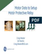 Motor Protective Settings.pdf