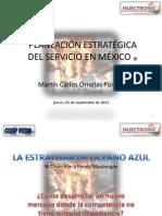 6.- ESTRATEGIA DEL OCEANO AZUL 2013 PUEBLA 2013.pdf