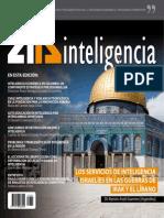 Anzit Guerrero, Ramiro  - Los servicios de inteligencia de Israel en la guerra del Líbano e Irak - En páginas 38 a 49 de Revista AA Inteligencia